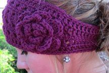 Crochet  / by Gina Flake