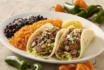 Mexicali - SouthWest / Spanish - Southwest Style foods / by Tiffanie McGuire-Hutton