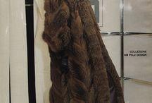 Pellicce Moda / Fur Fourrure / by manubis5666 manubis5666