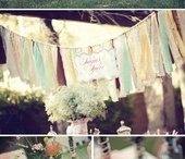 Baby Shower / by Brooke Bood