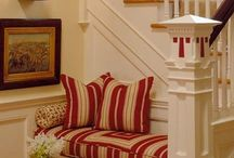 *Home Decor Ideas* / by Ashley Tanguay