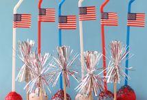 Patriotic / by Lisa Telford