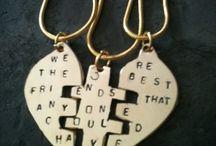 bestfriends / by Tara Penny