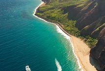 Kauai,Hawaii / by Kira O. Young