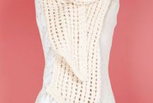 Loom knitting / by Molly Peckham