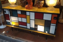 Funky furniture / by Gloria Graham Sollecito