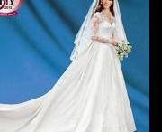 Ashton Drake Fashion & Bride Dolls / by Curicon