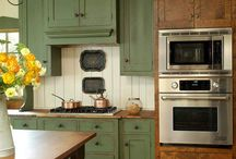 Home Inspiration and Projects / by Rachel Bogdan