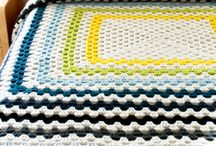 Crochet / by South Australian Country Women's Association