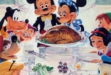 thanksgiving / by Marilyn Kurz