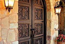 Doors / by Jason Crisler