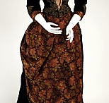Fashion: Victorian (Early-Late Styles) / by Amber G.