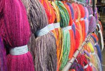 Textile Travel Destinations / by Textile Travel