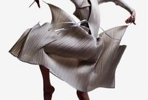 DRAMA / Inspiring Fashion Design Images / by Ngoni Chikwenengere