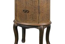END TABLES / by Shannon Buck