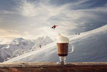 Coffee Lover / by Sweet Jess