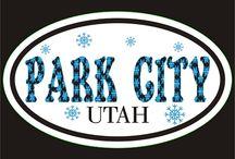 Park City / by Jackie Glynn