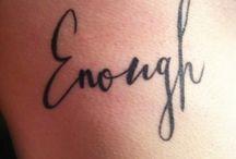 Ink? / by Katie Soltau
