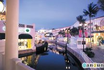 Shopping / Cancun has some incredible boutiques and high-end luxury stores that will make shopaholics come back for more! / by Visit Cancun