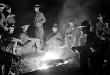 survival and camping / by Nathan Mason