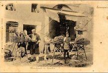 Ottoman Street Vendors / by Armada Istanbul