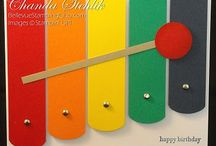 Cards - Kids / by Denise Berey