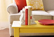 Bookends / by Yankee Homestead
