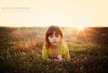 children photos / by Betty Poynter