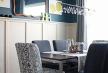 Dining Rooms / by FrogTape