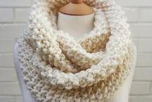 Knitting & Crochet projects / by Laura Teeple