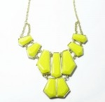 Neon yellow / by Melinda Hecht