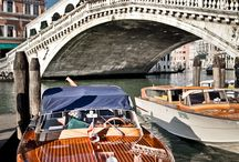Italy Honeymoon / by Traveler's Joy Honeymoon Registry