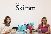 theSkimm Life / If you're not reading theSkimm, you're losing out! Get a funny, informative recap of the day's news right in your inbox every morning. http://www.theskimm.com/?r=1ZXV4 / by Kristina Klausser