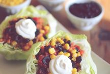 Clean Eatin' / by Jessica {Prairie Girl To Southern Belle}