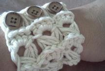 Crochet Creations / by Cece Sanders