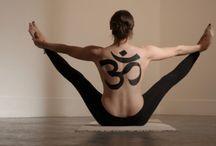 Namaste / by Sarah Akin