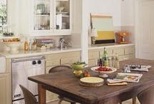Kitchens / by Kristen Reifsteck