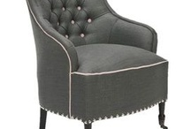 Fabulous Furniture / by Nancy Boes