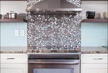 Kitchen Ideas / by Amanda Manley