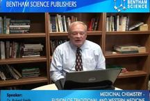 Podcasts / eBooks, Journals and Articles verbally discussed!!  / by Bentham Science Publishers