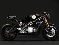 Motorcycles and cars... / by Ethan Smith