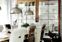 Dining Rooms / by Karen Michaels