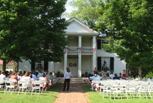 History & Heritage / by RutherfordCountyCVB