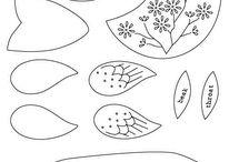 Pattern / by Barbara Talamini