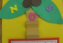 Elementary Activities / by Kayla Simpson