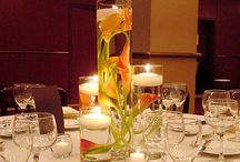 Centerpieces / by Marilyn Carver