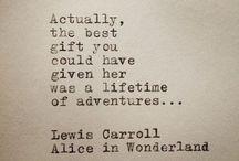 Adventure / by Megan Butler