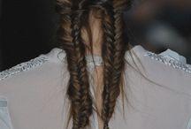 hairstyle / by Weiwei Hui