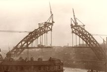 Newcastle upon Tyne / by Annie's Guest House
