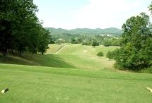 Gatlinburg Golf Course / by Visit Gatlinburg